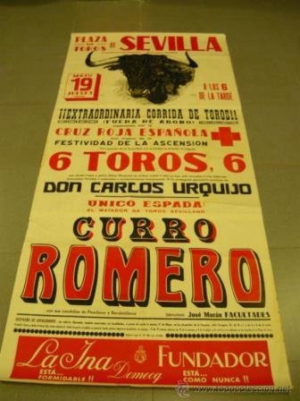 Curo_seis en 1966