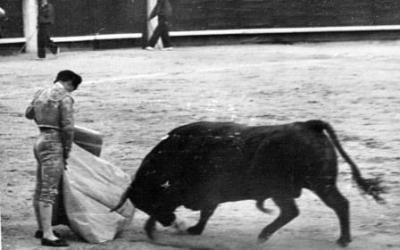 19 de noviembre de 1919: Nace en Sevilla Manuel Álvarez 'El Andaluz'