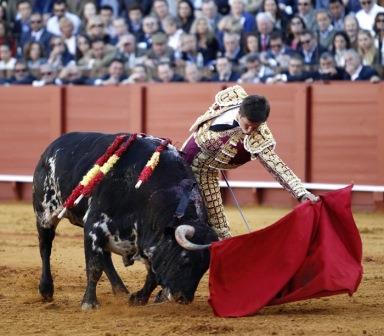 El Juli_Sevilla2016ARJ