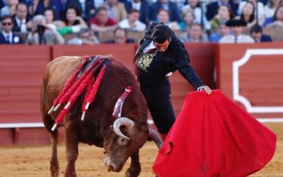 Corrida de toros – Morante de la Puebla, Miguel Ángel Perera y Javier Jiménez