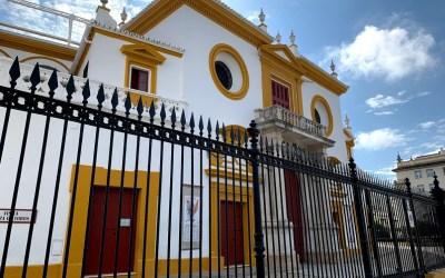 La empresa Pagés ha rematado los carteles del abono de Sevilla