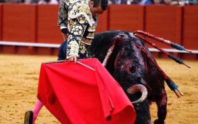 Corrida de toros – Victoriano del Río – El Juli, José María Manzanares hijo y Roca Rey