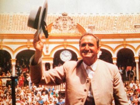 Javier Buendía 1993