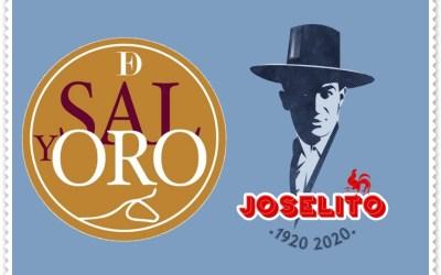 De Sal y Oro rendirá homenaje a Joselito El Gallo en El Puerto