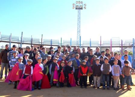 La Algaba_escuela 2013