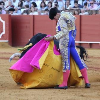 Lorenzo_Sevilla_capoteAP