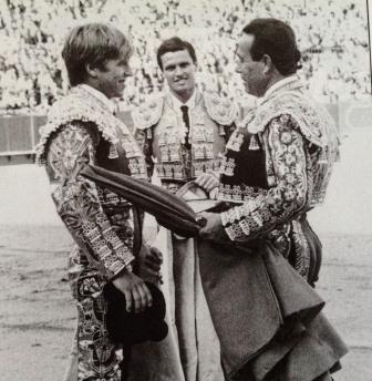Manuel Díaz - Alternativa 1993