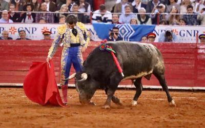 México: 2ª de la temporada – Orejas revisionistas