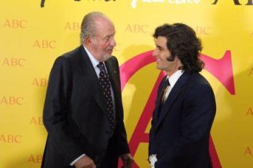 Morante_rey Juan Carlos
