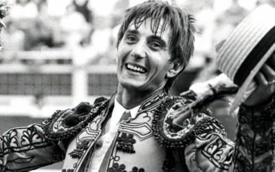 25 de noviembre de 1991: Muere el matador de toros Nimeño II