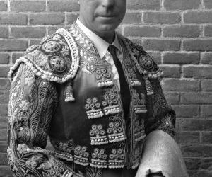 21 de diciembre de 1921: Nace en Sevilla Pepe Luis Vázquez