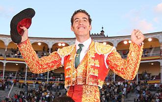 Pepe Moral 14-5-07 Madrid