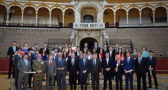 Premio Maestranza 2015