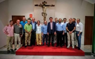 Nace 'Toreros de San Bernardo' para ayudar a las escuelas taurinas