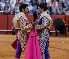 Corrida de toros – Rivera Ordóñez, El Juli y Cayetano