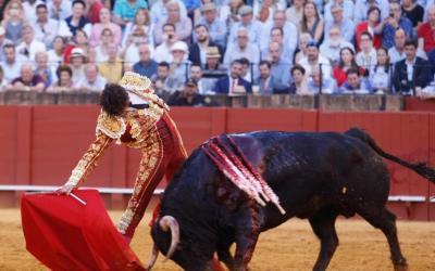 Corrida de toros – Sebastián Castella, José María Manzanares hijo y Roca Rey