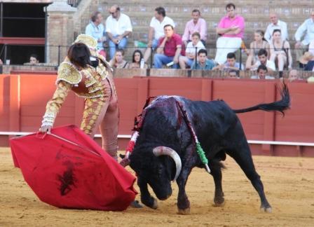 Roca Rey_Sevilla