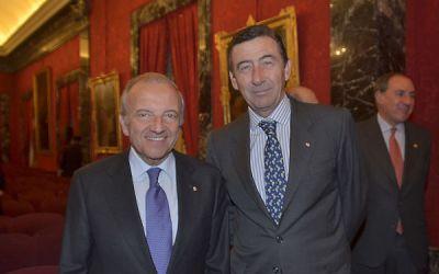 Santiago León Domecq, nuevo Teniente de la Real Maestranza de Sevilla
