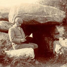 bonsor-dolmen