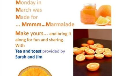 11th Annual International Marmalade Festival