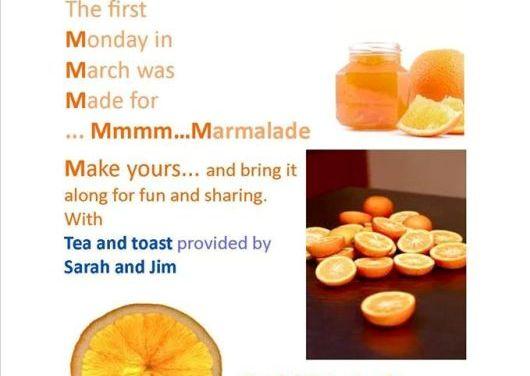 11th Annual International Marmalade Festival