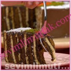 Bisküvili Pasta Nasıl Yapılır?
