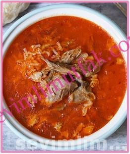 Beyran Çorbası Nasıl Yapılır?