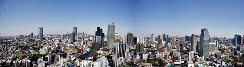 180 graus de toquio