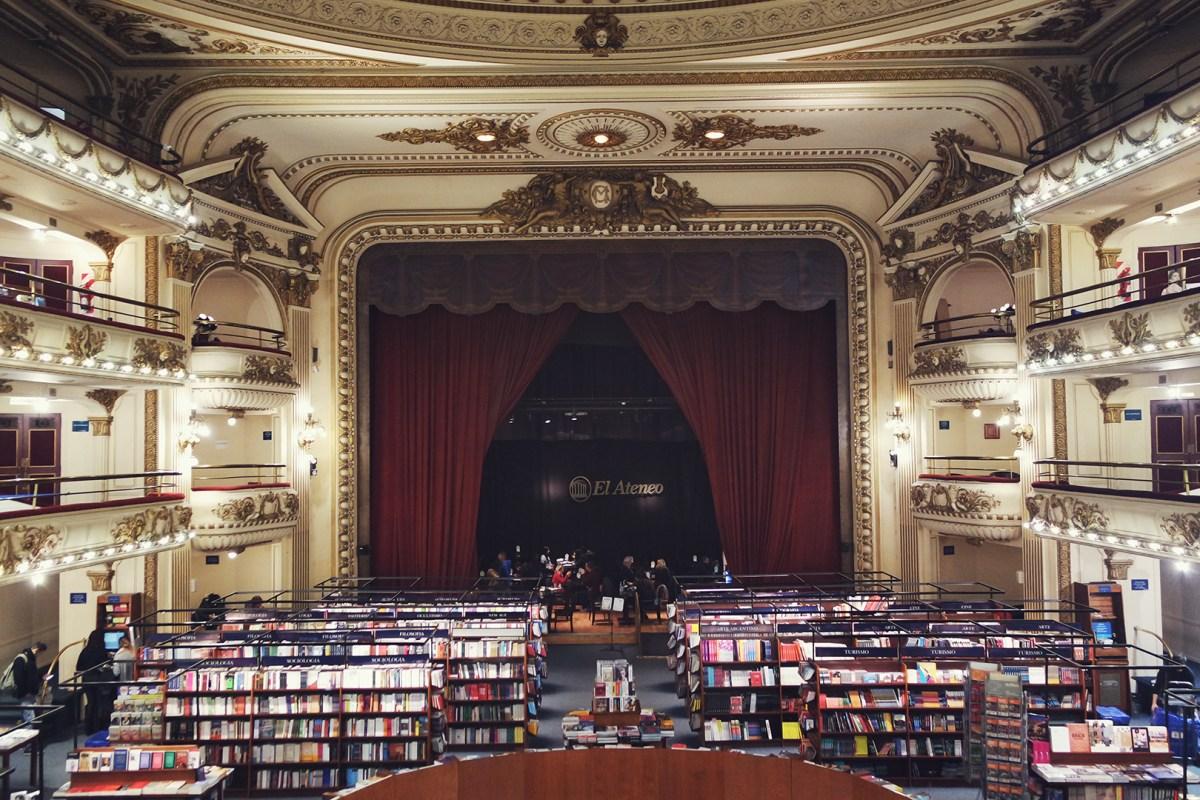 Livraria-El-Ateneo-Grand-Splendid-Buenos-Aires