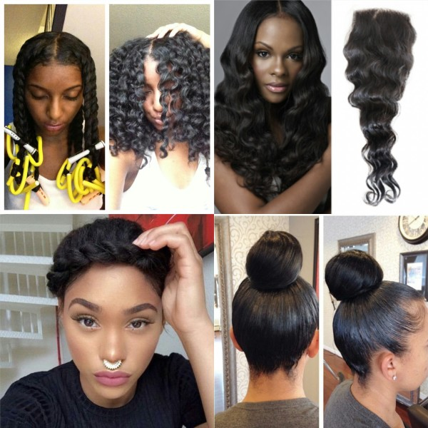 summer styles for natural hair easy heat proof summer hairstyles sev network 3618 | PhotoGrid 1435005393527 e1466188938130
