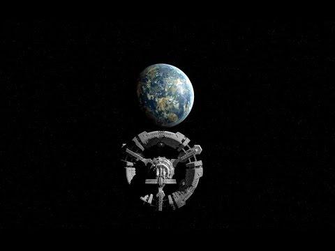Close Proximity - A SciFi Short Film