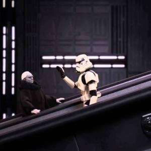 Robot Chicken   Star Wars Episode II & III   Funniest Moments