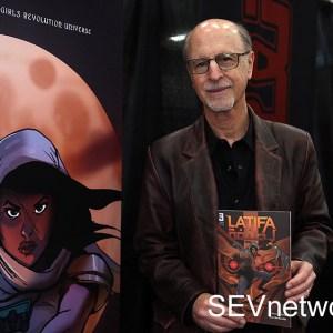Stan Berkowitz photo by Michael Michael