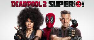 Deadpool 2 Supercut