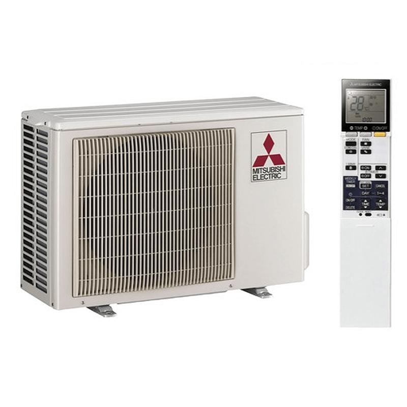 MSZ-EF42VGK(W/B)/MUZ-EF42VG Design Inverter