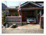 Rumah Strategis dekat Stasiun Cakung dan Walikota Jaktim