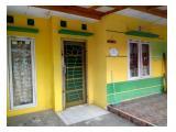 Sewa Rumah Cluster Puri asih Curug Legok Tangerang