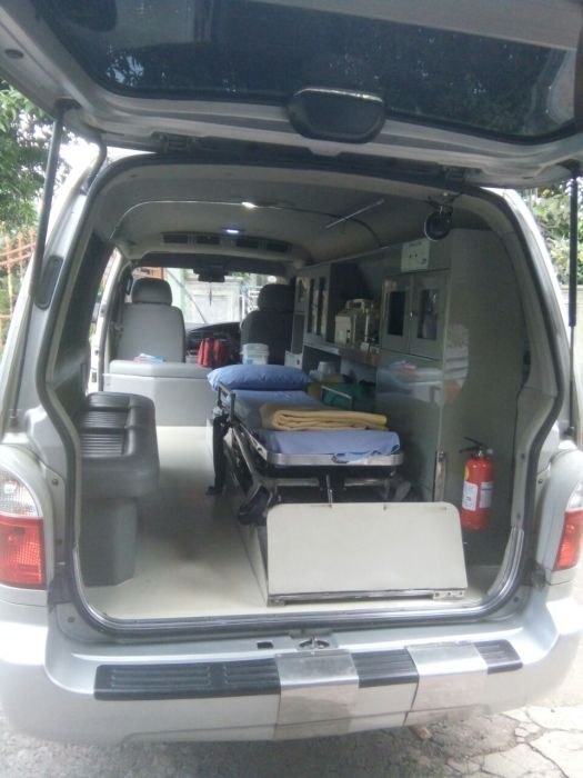 jasa sewa ambulance