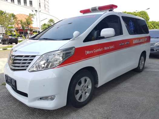 rental ambulance 24 jam 085211551088