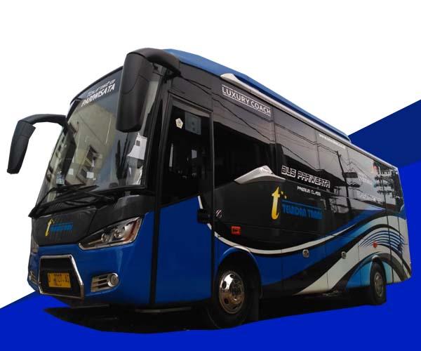 Sewa Bus di Bandung Murah