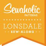 Sewaholic Lonsdale Badge