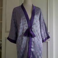 Kimono Robe/Jacket - New Look Workroom 6072