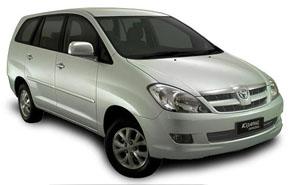 Rental Mobil Murah Kediri | Sewa Mobil Terbaik Kediri inova-2 Price List