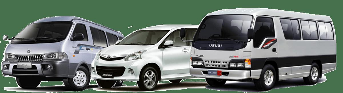 Sewa Mobil Surabaya