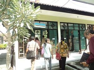 pusat kerajinan di malang