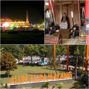 Wisata Favorit di Kota Malang