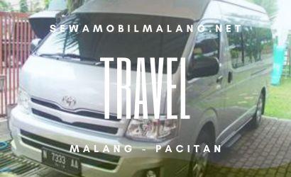travel malang pacitan