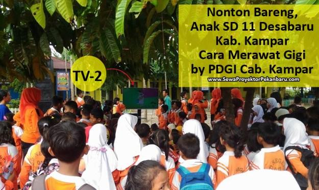 Rental TV Plasma 42inch Pekanbaru