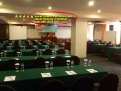 Sewa Ruangan Meeting dan Training di Pekanbaru