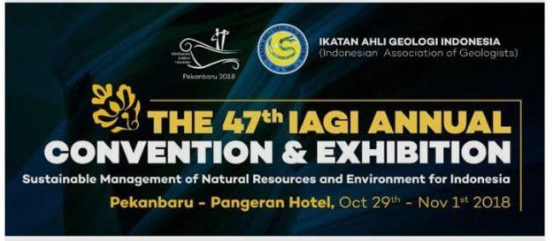 Event PIT IAGI 2018 Pekanbaru